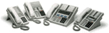 refurbished phone system, office phone system