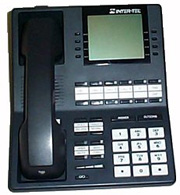 refurbished Intertel phones