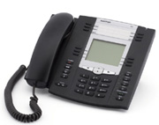 55i Aastra IP phone system equipment VOIP office sales