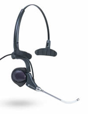 H171 DuoPro convertible headset
