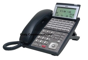 refurbished NEC phones