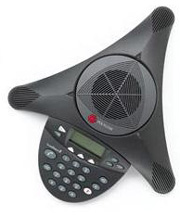 Polycom wireless Soundstation 2W EX