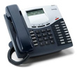 550.8520 2 Line display Inter tel telephone