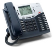 550.8560 6 Line display Intertel telephone