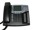 550.8662 6 Line display IP SIP Inter-tel telephone