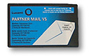 Partner VS voice mail mailboxes expansion card 2 port 4x40 release 5
