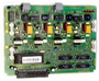 Toshiba RCOU Loop Start CO Line Interface Card (4x0)